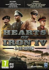 Hearts of Iron IV Download