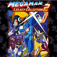 Mega Man Legacy Collection 2 Download