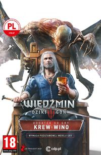 The Witcher 3: Blood and Wine Download