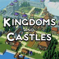 Kingdoms and Castles Download