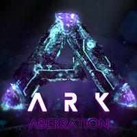 Game ARK: Aberration (PC) Cover