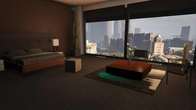 Grand Theft Auto V Mod Single