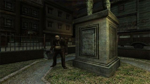 Call of Cthulhu: Mroczne Zakątki Świata mod Sharp Corners of the Earth  v.0.9 - Darmowe Pobieranie | GRYOnline.pl
