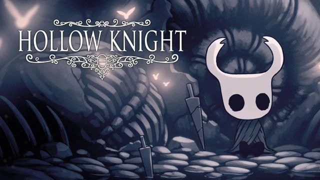 Hollow Knight is sale up to 50% off
