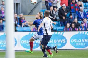 Valerenga-Stabak 1-1 Eliteserien 2016-11