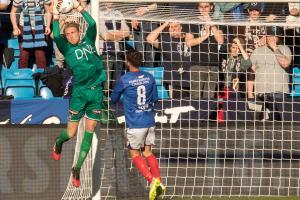Valerenga-Stabak 1-1 Eliteserien 2016-28