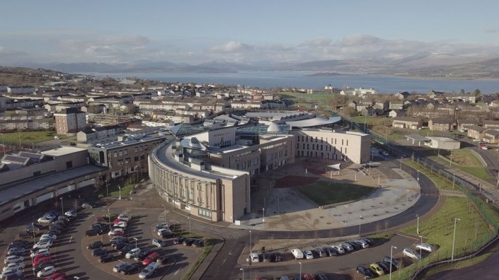 Video production Greenock