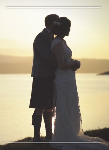 Wedding Films Scotland - Availability