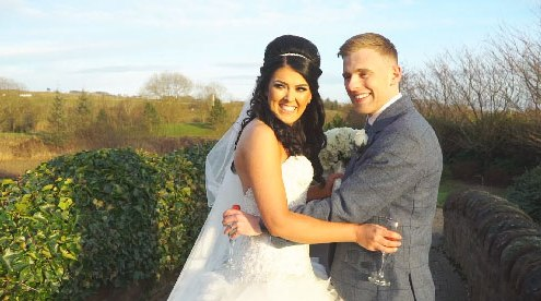 Lochside Wedding Video