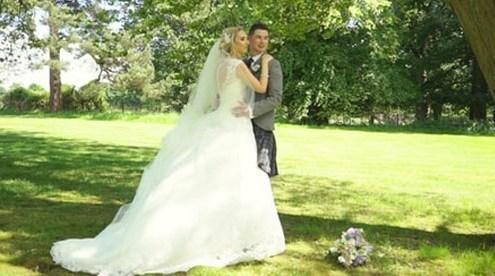 Glenbervie Wedding Video
