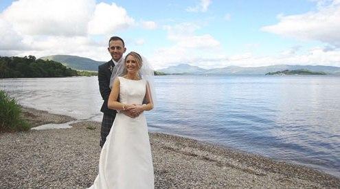 The Cruin Wedding Video