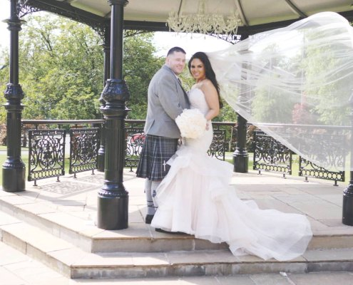 Boclair House Wedding Video