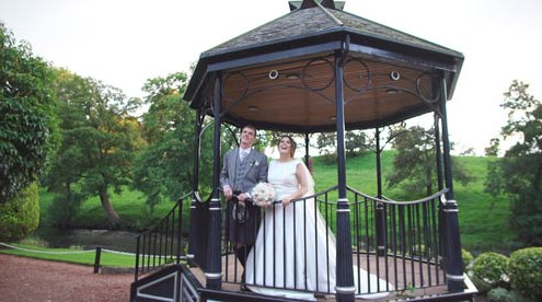 Brig O Doon Wedding Video