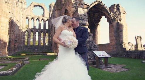 Elgin Wedding Video