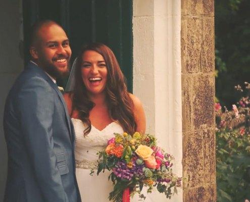 Boturich Castle Wedding Video