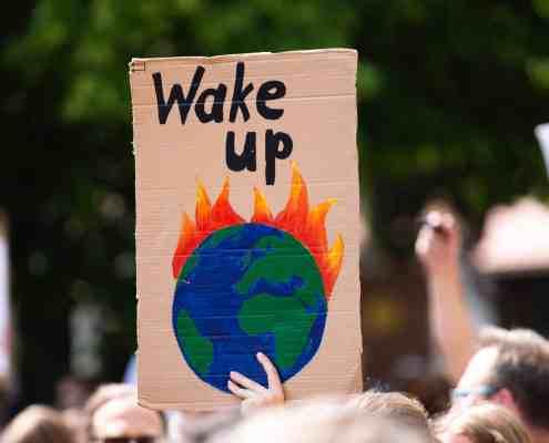 Die Welt verändern - geht das überhaupt