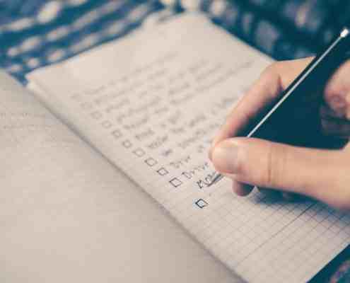 Spontanität vs Planung