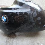 Kunststofftank Wirft Blasen Durch E 10