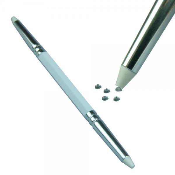Nail Art Wax Pencil Stone Picker Upper And Beauty