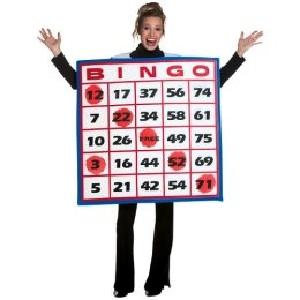 Life Balance Bingo