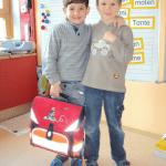 Geschützt: Schultaschenübergabe von Miran