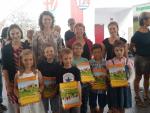 Geschützt: Kinder schreiben für Kinder: Wir waren dabei!