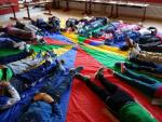 Geschützt: Wohlfühltag an der Grundschule Sünching