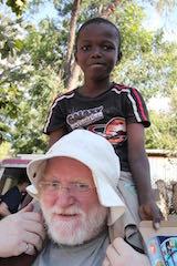Sponsor Haiti orphans