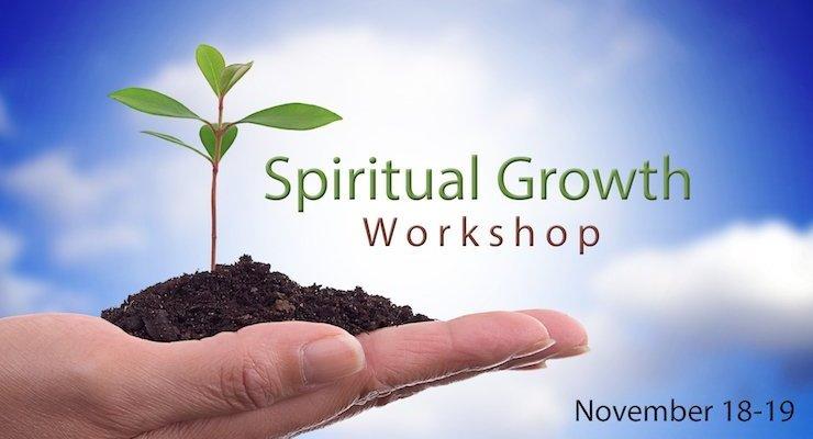 Spiritual Growth Workshop