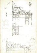MC/G/57/p38 - Mackintosh's Northern Italian Sketchbook
