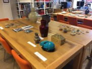 Ceramic Workshop at the GSA Archives and Collections