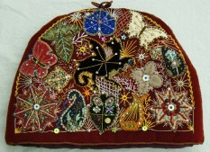Tea Cosy (Archive reference: NMC/1542)