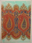 Untitled Paisley Shawl Design, GSA Archives and Collections (archive reference: DC/39/05)