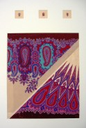 Untitled Paisley Shawl Design, GSA Archives and Collections (archive reference: DC/80/01)