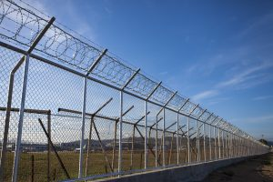 Make sure you do all of your research before investing in a high security fence for your business.