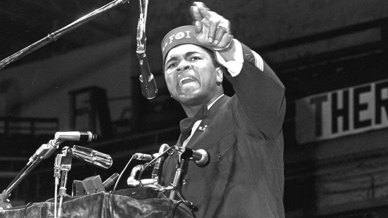 Muhammad Ali - GSalam.Net