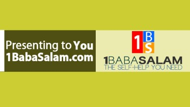 Presenting to You 1BabaSalam.com - GSalam.Net
