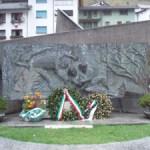 Commemorazione dei caduti a Timau