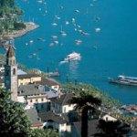 Il periplo del Lago Maggiore