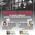 Locandina Donne e carcere (1)
