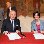 Sottoscritto Protocollo d'Intesa tra Forum delle Associazioni e Comune di Milano