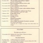 UNIVERSITA'e la SCALA 001