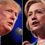 Primo dibattito presidenziale tra Donald e Hillary: l'opinione pubblica