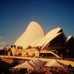 Australia: Sidney, il grande sogno di un viaggio.