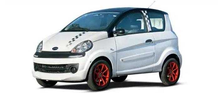 Microcar M.Go F6