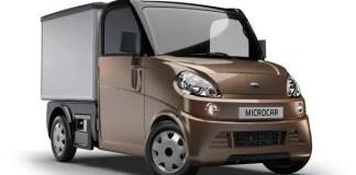 Microcar Flex