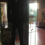 Gabriele D'Annunzio stilista
