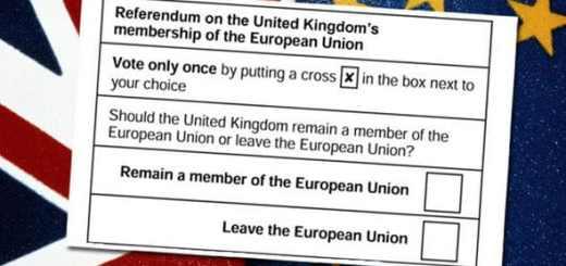 Brexit Non una fine ma un nuovo inizio