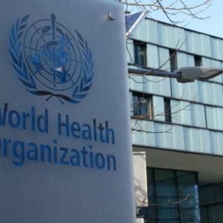 Costituzione Organizzazione mondiale della sanità