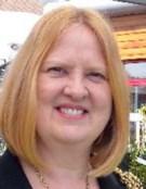 Cllr Anne Meadows